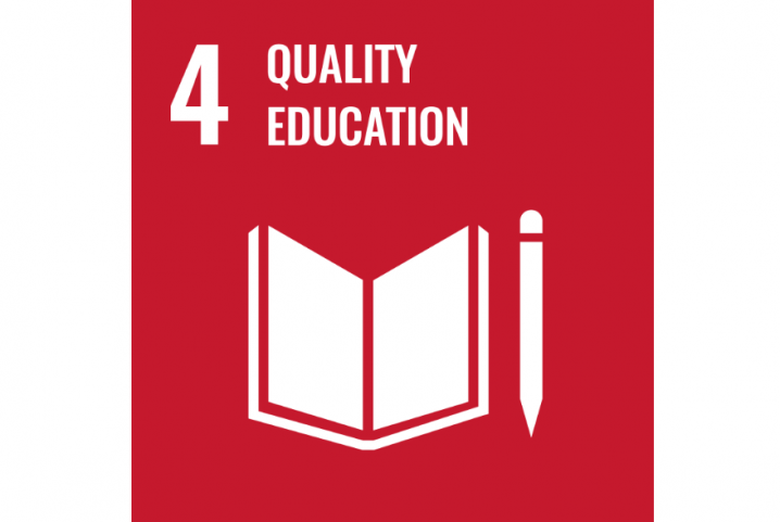 Goal 4 - Quality Education