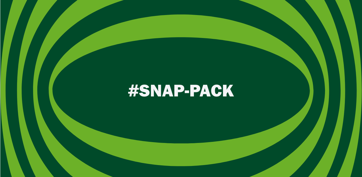 #SNAP-PACK