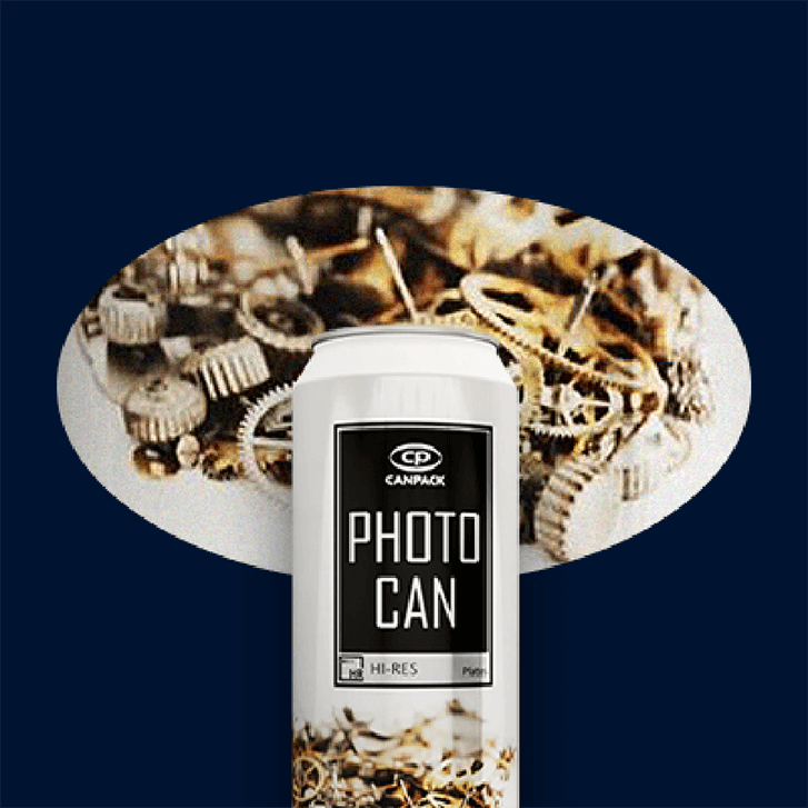 Photo can