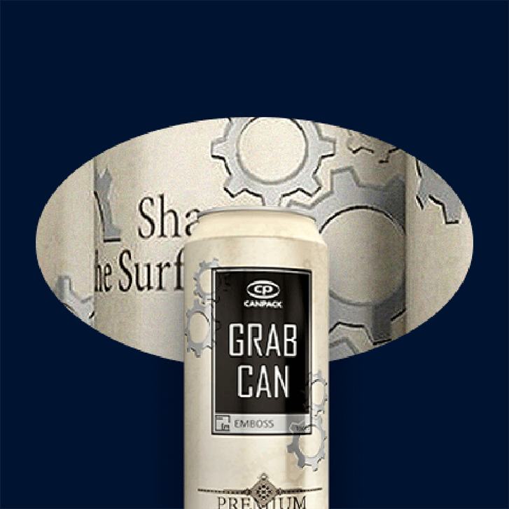 Grab can