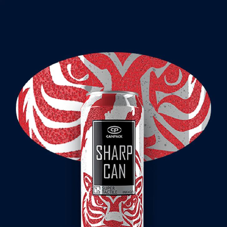 Sharp can
