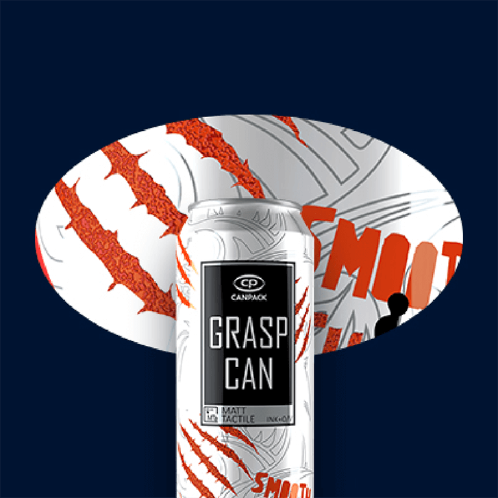 Grasp can