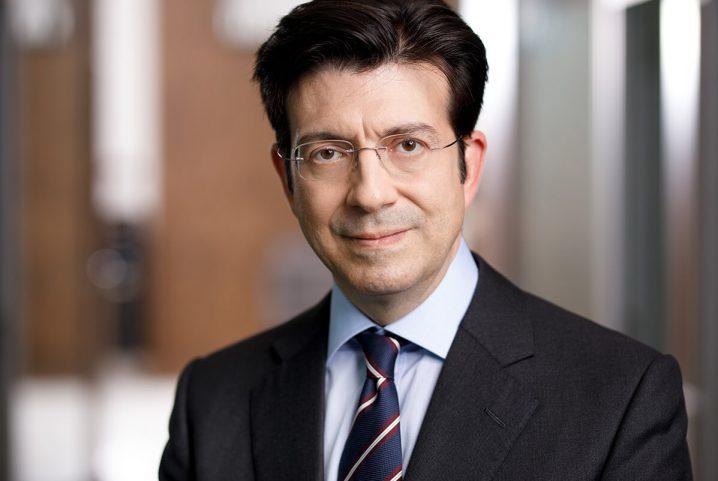 Peter Giorgi